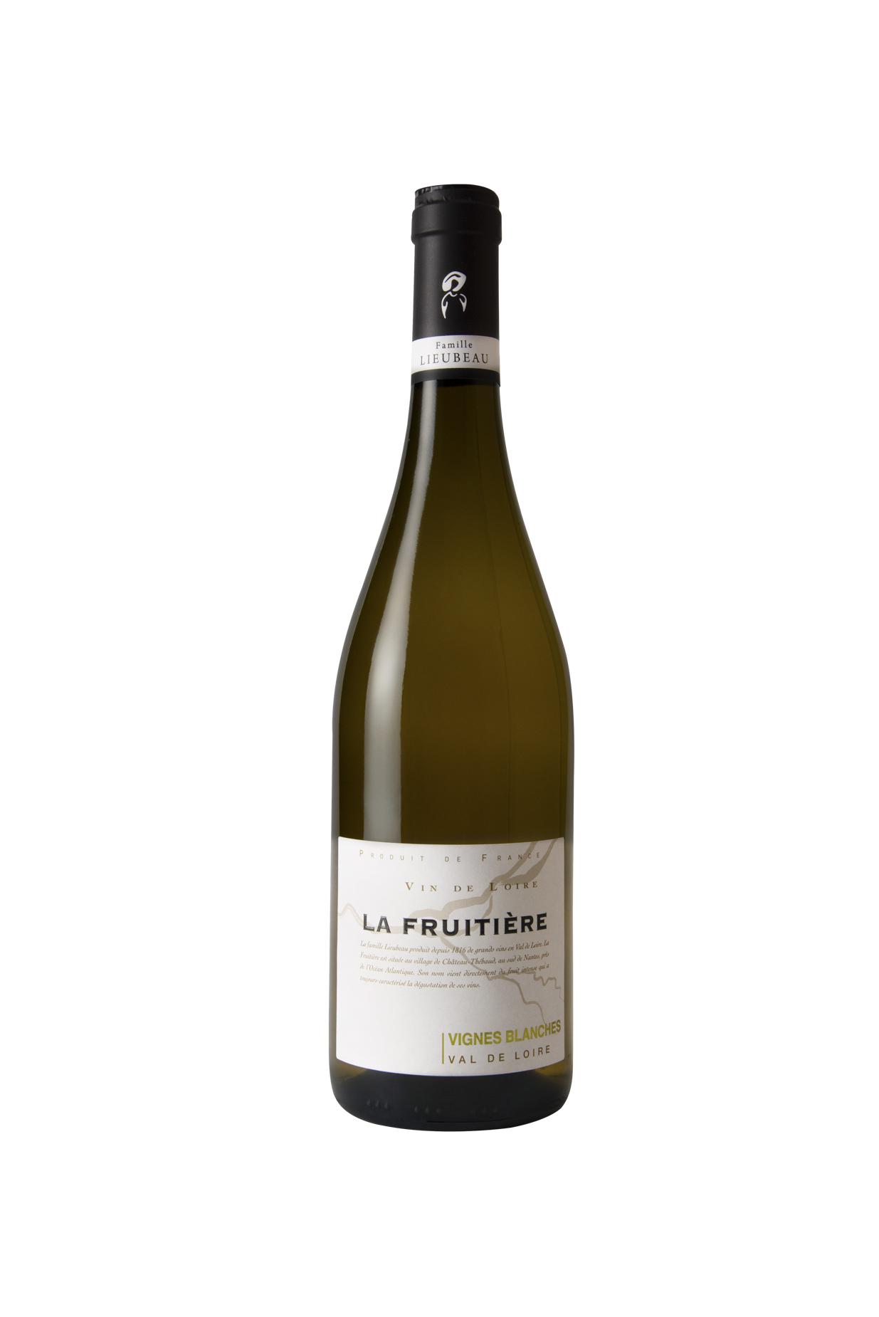 Famille Lieubeau - Fruitiere Vignes Blanches