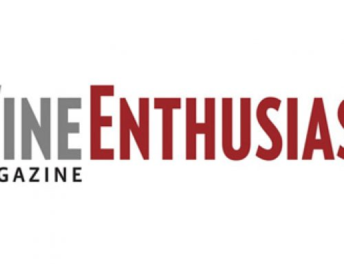 Wine Enthusiast TOP 100 2020