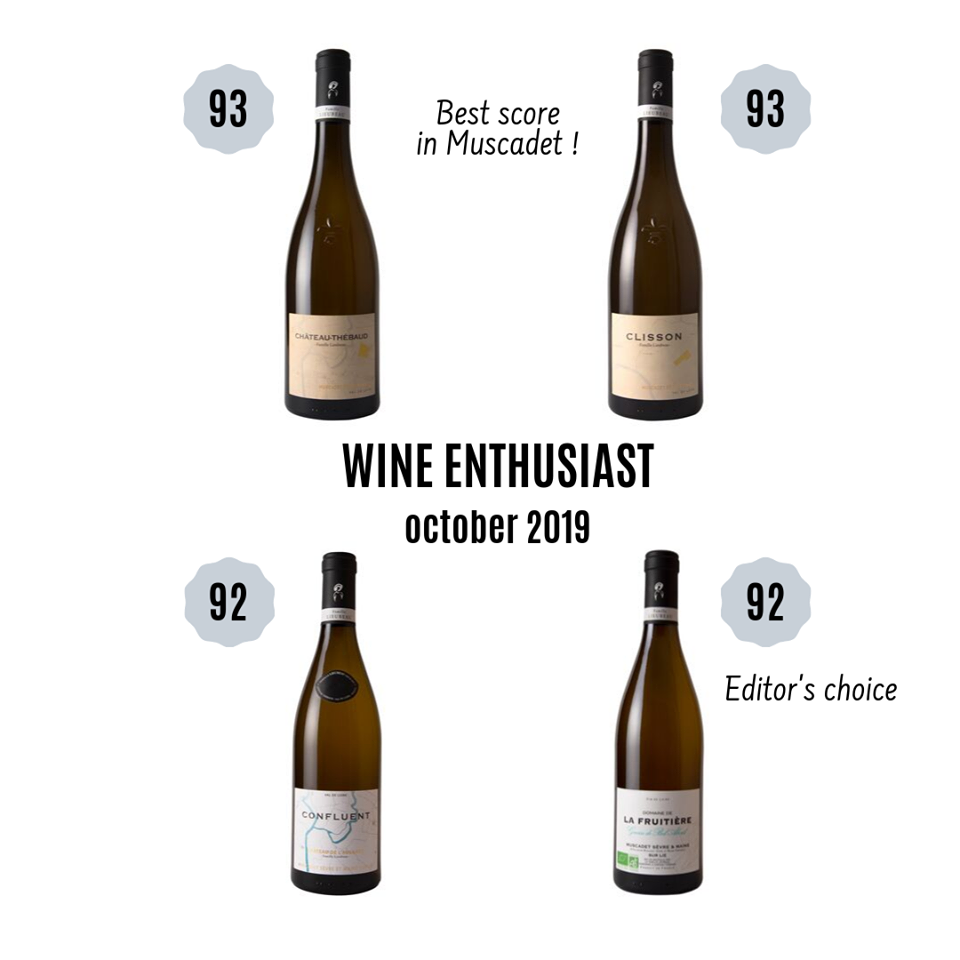 Wine Enthusiast October 2019 issue