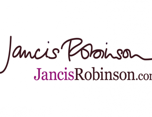Jancis Robinson Loire Summer 2021